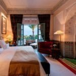 Hoteles Historicos La Mamounia
