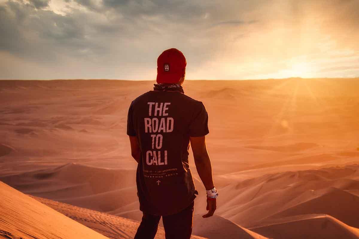 Excursion desierto Marruecos latinoamerica