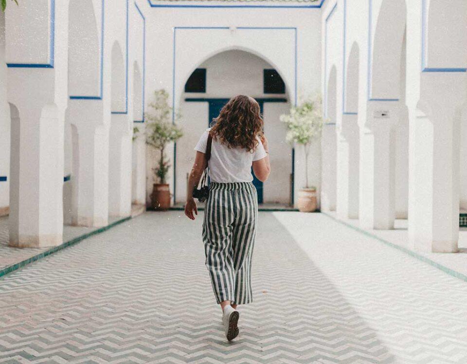 Viaje de Idiomas Marruecos