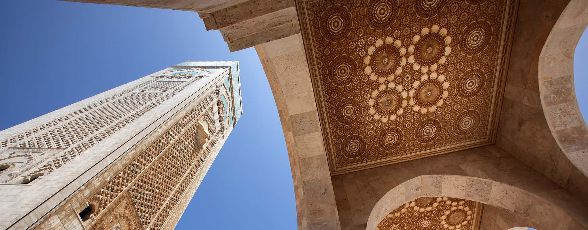 Casablanca Marruecos