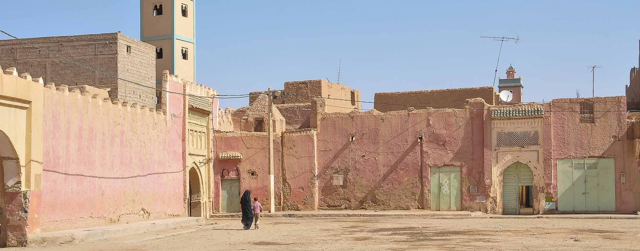 Medina de Erfoud