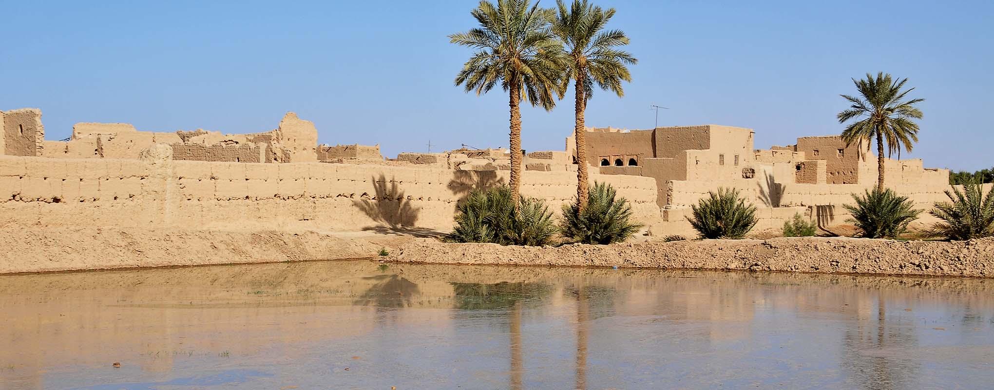 Rissani Marruecos
