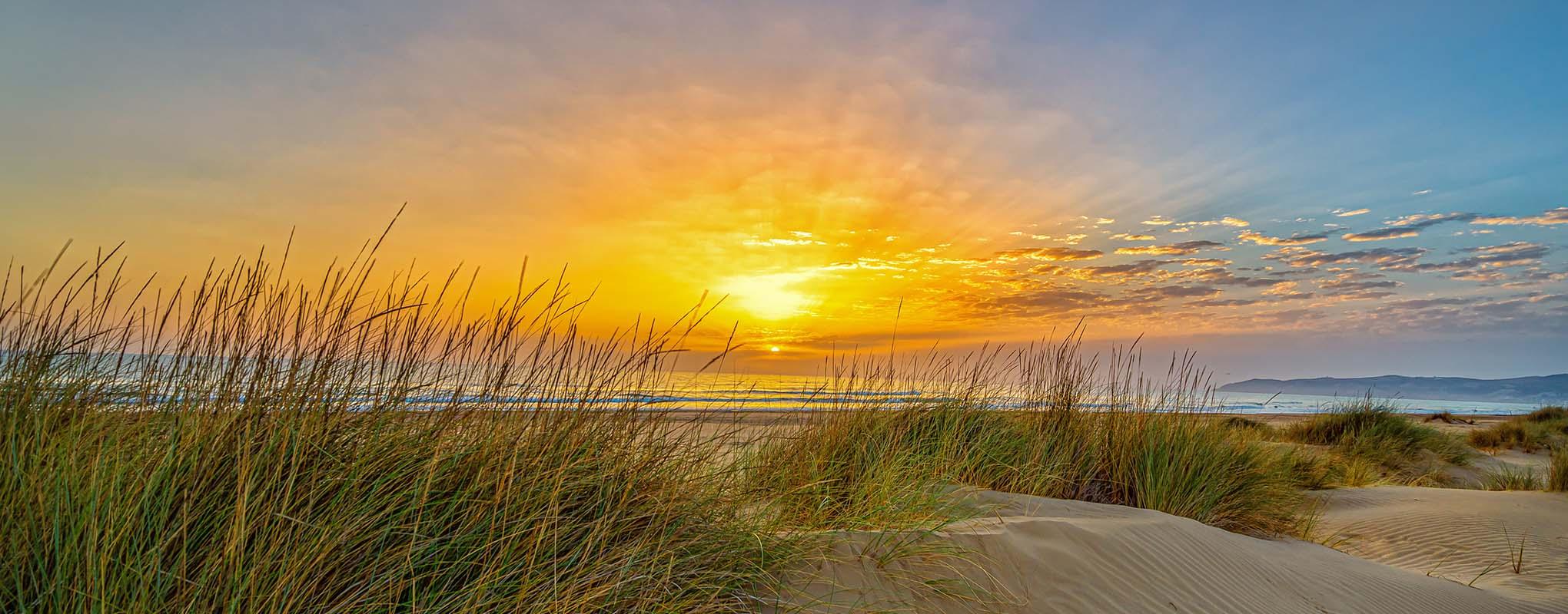 Saïdia playas