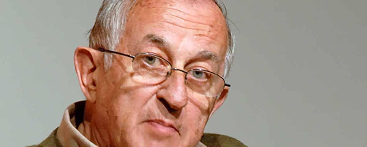 Juan Goytisolo en Marruecos