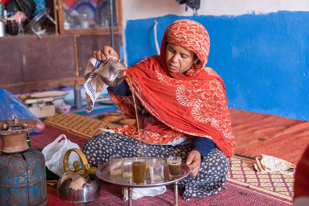 Turismo y hospitalidad en Sidi Ifni