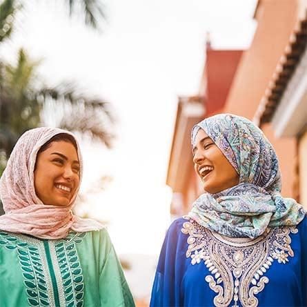 Clases de árabe y dariya marroquí