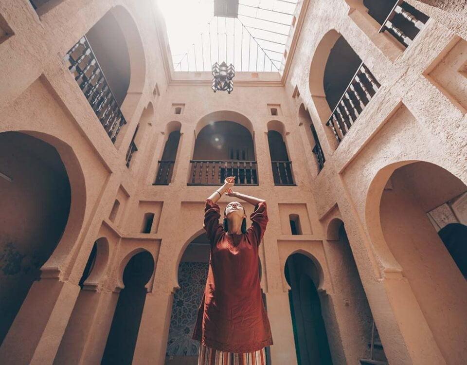 Cosas que hacer en Marruecos