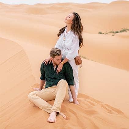 Viajes temáticos a Marruecos