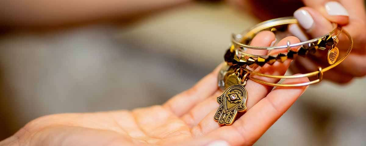 Significado mano de Fatima en el Islam