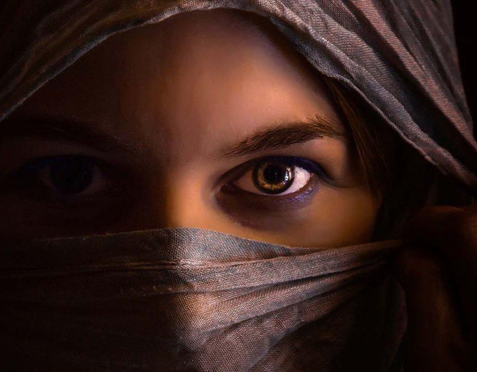 La Aisha Kandisha Marruecos