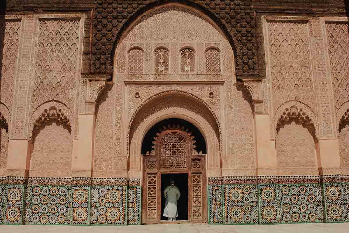 Dias Festivos Marruecos