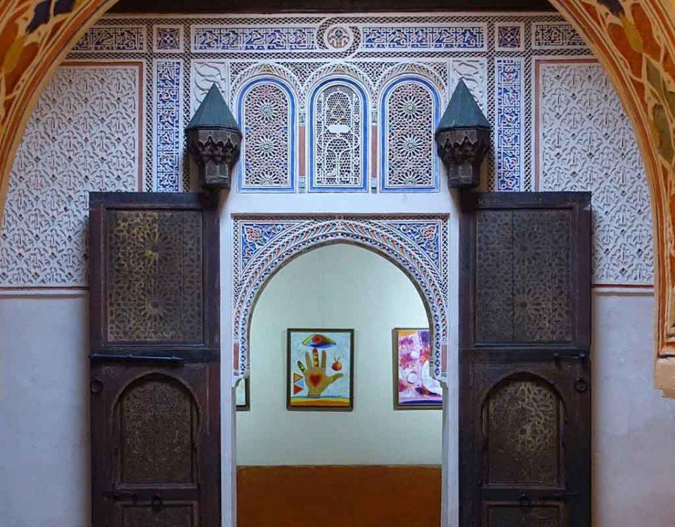 Museo de la Música en Marrakech