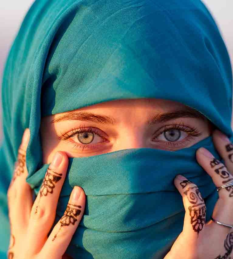 Tour de 7 días desde Tanger a Marrakech