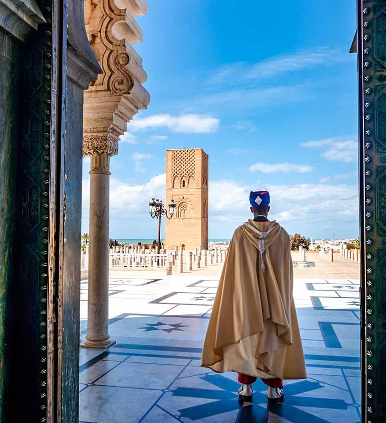 Tour de 9 días desde Casablanca ciudades imperiales