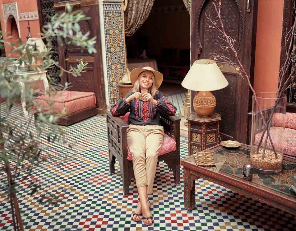 Viaje a Marruecos todo incluido