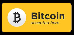 Aceptar pagos bitcoin